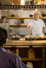 Lake Austin Resort Kitchen